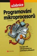 Programování mikroprocesorů