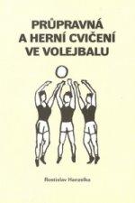 Průpravná a herní cvičení ve volejbalu I.