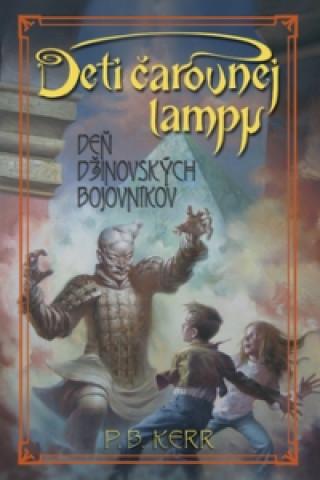 Deti čarovnej lampy