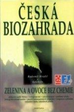 Česká biozahrada