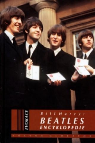 Encyklopedie Beatles