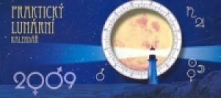 Praktický lunární kalendář 2009 - stolní kalendář