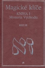 Magické klíče Kniha I.