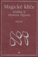 Magické klíče Kniha II.