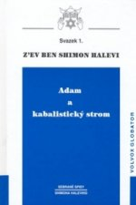 Adam a kabalistický strom
