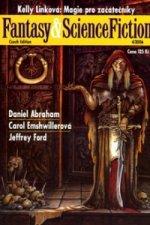 Fantasy a ScienceFiction 4/2006