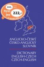 Anglicko-český česko-anglický slovník