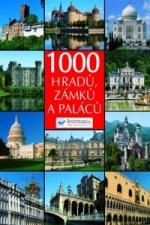 1000 hradů, zámků a paláců