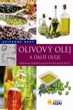 Olivový olej a další oleje