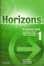 Horizons 1 Workbook CZ