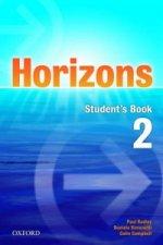 Horizons 2: Student's Book