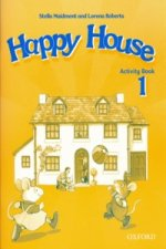 Happy House 1 AB