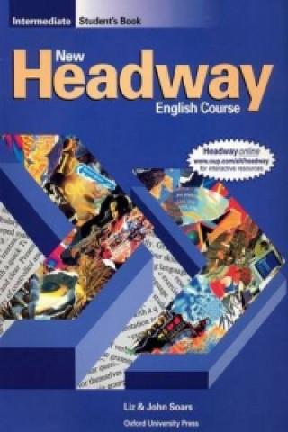 New Headway Intermediate Student's Book