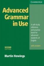 ADV Grammmar in Use 2ed W/A