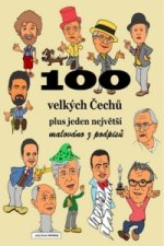 100 velkých Čechů plus jeden největší
