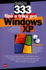 Dalších 333 tipů a triků pro Winwos XP