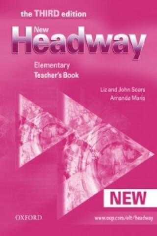New Headway: Elementary Third Edition: Teacher's Book