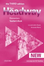 New Headway: Elementary Third Edition: Teacher's Book