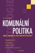 Komunální politika