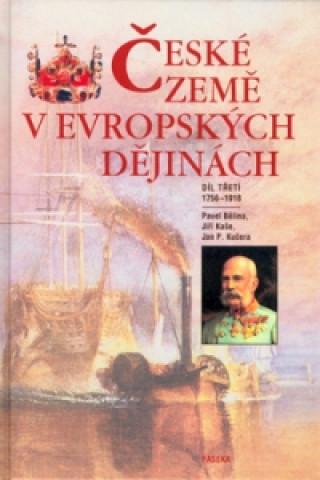 České země v evropských dějinách 3