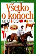 Všetko o koňoch