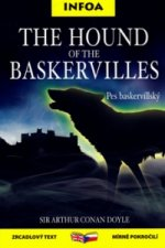 The Hound of the Baskervilles/Pes baskervillský