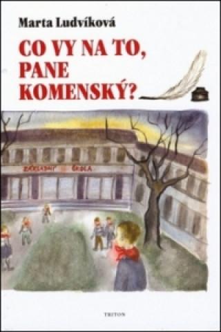 Co vy na to, pane Komenský?
