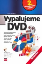 Vypalujeme DVD + CD