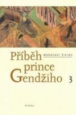 Příběh prince Gendžiho 3