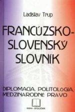 Francúzsko-slovenský slovník - diplomacia ...