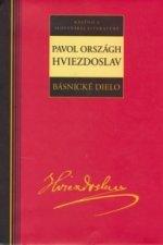 Pavol Orzságh Hviezdoslav Básnické dielo