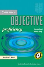 Objective proficiency Students Book
