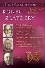 Dějiny české mystiky 2