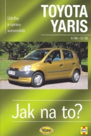 Toyota Yaris od 4/99 do 12/05