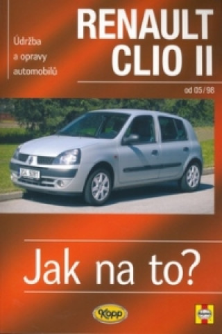 Renault Clio II od 5/98