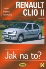 Renault Clio II od 5/98