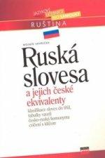 Ruská slovesa
