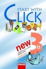 Start with Click New 3