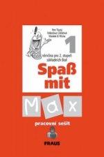 Spaß mit Max 1 Pracovní sešit