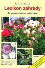 Lexikon zahrady