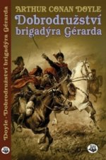 Dobrodružství brigadýra Gérarda