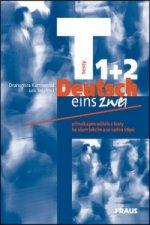 Deutsch eins, zwei 1+2 testy