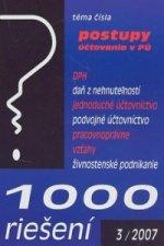 1000 riešení 11-12/2020