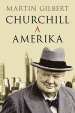 Churchill a Amerika