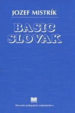 Basic Slovak