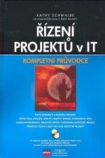 Řízení projektů v IT + CD