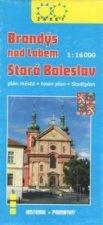 Brandýs nad Labem 1: 16 000