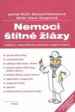Nemoci štítné žlázy