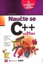 Naučte se C++ za 21 dní bez CD