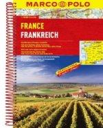 Francie/atlas-spirála 1:300T MD